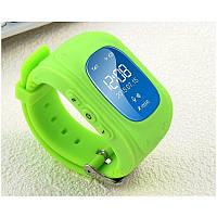 Детские умные смарт часы с GPS трекером Smart Baby Watch Q50, фото 1