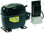 Герметичный поршневой компрессор Danfoss SC21G Secop R134A HBP/MBP/LBP 104G8140
