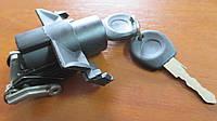 Замок багажника (метал) Chery Amulet A11/A15/ Чері Амулет, фото 1