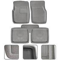 Коврики 3D текстильные с бортами Chery Elara 06 grey