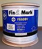 Кабель FinMark F660BV белый (бухта 305 м)