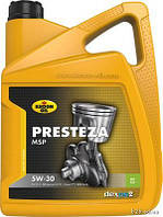 Моторное масло Kroon Oil PRESTEZA MSP 5W30 KL 33229
