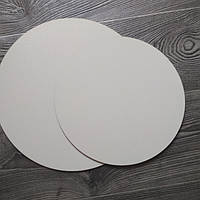 Подложка круглая ДВП Ø 35 см. (1 шт.)