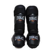 Защита ноги Everlast, размер S, M, L, черный, DX329