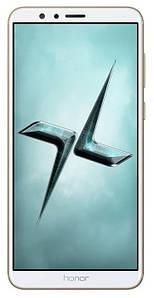 Смартфон Honor 7X 4/32GB Dual Gold