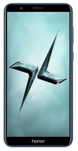 Смартфон Honor 7X 4/32GB Dual Blue