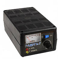 Зарядное устройство для автомобильного аккумулятора Радуга-7