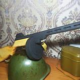 ППШ-41 з дерева (елітна модель), фото 9