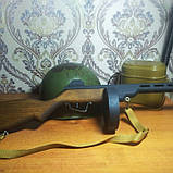 ППШ-41 з дерева (елітна модель), фото 8