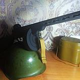 ППШ-41 з дерева (елітна модель), фото 6