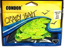 Твістер Кондор Crazy bait CT50, колір 071, 50мм, 15шт