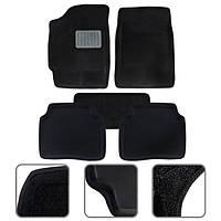 Коврики 3D текстильные с бортами Hyundai Elantra 05