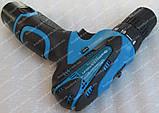 Шуруповерт акумуляторний KRAISSMANN 1500ABS12/2Li, фото 6