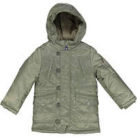 Зимняя куртка для мальчиков, 2-16 лет Trybeyond, 999.37491.00 20M 7, 122