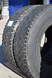 Грузовые шины б/у 235/75 R17.5 Michelin, ТЯГА, пара, фото 2