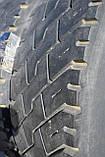 Грузовые шины б/у 235/75 R17.5 Michelin, ТЯГА, пара, фото 5