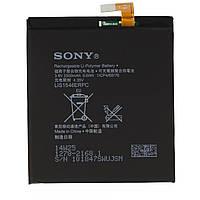 Аккумулятор батарея для Sony LIS1546ERPC, 2500 mAh, D2502 Xperia C3/D2533/D5102 Xperia T3 Оригинал PRC