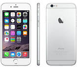 Телефон Apple iPhone 6 Silver,Серебристый, фото 2