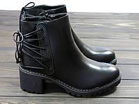 Женские демисезонные ботинки Sopra, фото 1