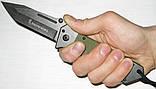 Нож полуавтомат Browning, фото 5