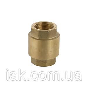 "Обратный Клапан 1/2"" ""RASTELLI"" Art. 480VM"