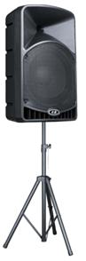 Активна акустична система ICM SQ15-DSP