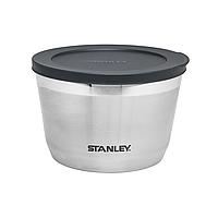 Термоконтейнер Stanley Adventure Bowl 0.95 л, стальной