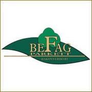 Паркетная доска BeFag (Венгрия)