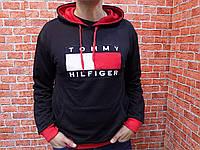Толстовка мужская с капюшоном Tommy Hilfiger
