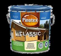 PINOTEX CLASSIC (ПИНОТЕКС КЛАССИК) 3 л. Бесцветный