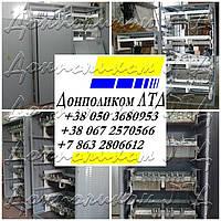 Блоки резисторов типа БК12 У2 ИРАК 434.331.003-хх