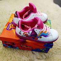 Детские кроссовки Тролли 30p TR000070