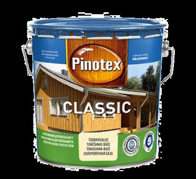 PINOTEX CLASSIC (ПИНОТЕКС КЛАСИК) 3 л. Орегон