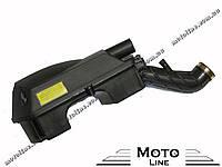 Воздушный фильтр на скутер 4т GY6/139QMB/QMI 50-100cc, под 10 колесо TATA