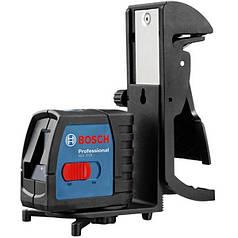 Нивелир лазерный Bosch Professional GLL 2-15 + держатель BM-3