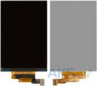 Дисплей (экран) для телефона LG Optimus L4 E440, Optimus L4 E445 Dual