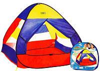 Палатка детская игровая 8073