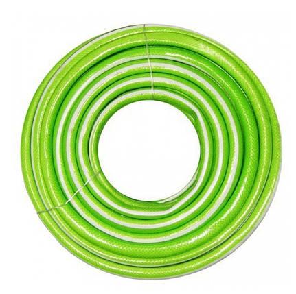 Шланг поливочный Флория Evci Plastik 3/4 30 м, фото 2