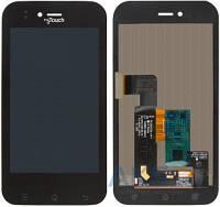 Дисплей (экраны) для телефона LG Optimus Sol E730, Optimus Sol E739 + Touchscreen
