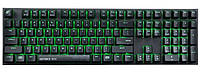 Клавиатура Cooler Master Masterkeys Pro L GeForce GTX Edition (SGK-4070-NVCR1-US)
