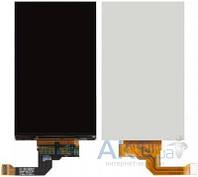 Дисплей для телефона LG E450 Optimus L5, E455 Optimus L5 Dual SIM, E460 Optimus L5 Original