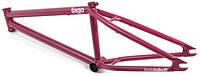 """Рама BMX FLYBIKES LAGO 20.6"""" flat burgundy 2011"""