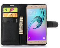 Чехол книжка для Samsung Galaxy J7/J710(2016), фото 1