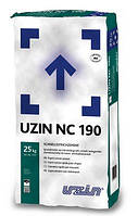 Быстротвердеющий цемент Uzin NC 190(SC 960), 25 кг