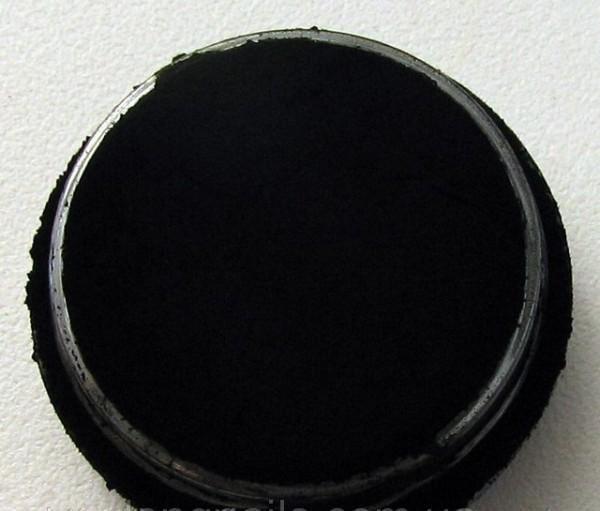 Пигменты для акрила и геля, черный