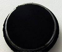 Пигменты для акрила и геля, черный, фото 1