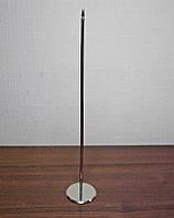 Флагшток настольный металлический, фото 1