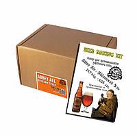 Набор для приготовления пива Abbey Ale на 20л