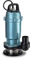 Насос погружной дренажный QDX 1.5-25-0.55 FA 1'' (чугун)