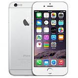 Телефон Apple iPhone 6 Plus Silver,Срібний, фото 2